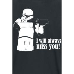 Photo of Original Stormtrooper I Will Always T-ShirtEmp.de