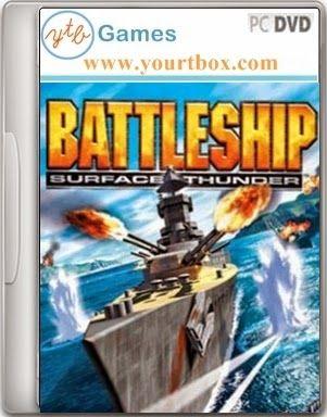 Battleship Surface Thunder Pc Game Free Download Free Full