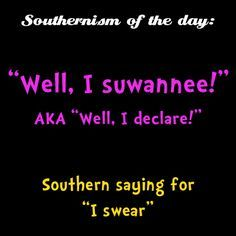 southern quotes - Google Search