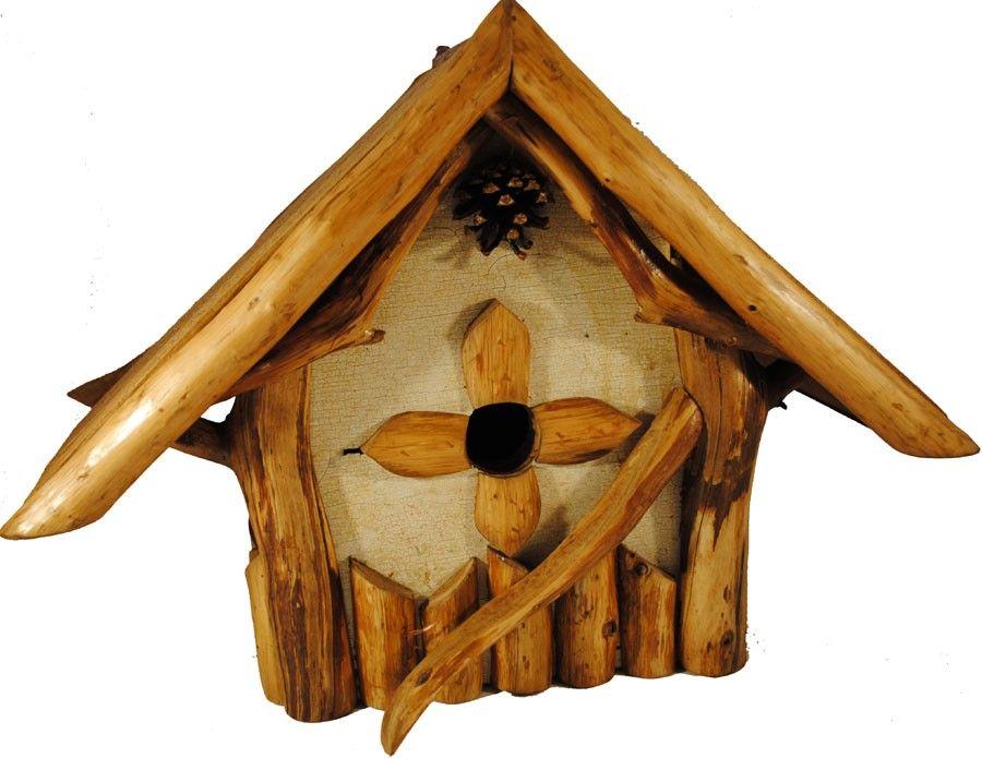 Wood Slice Crafts Farmhouse