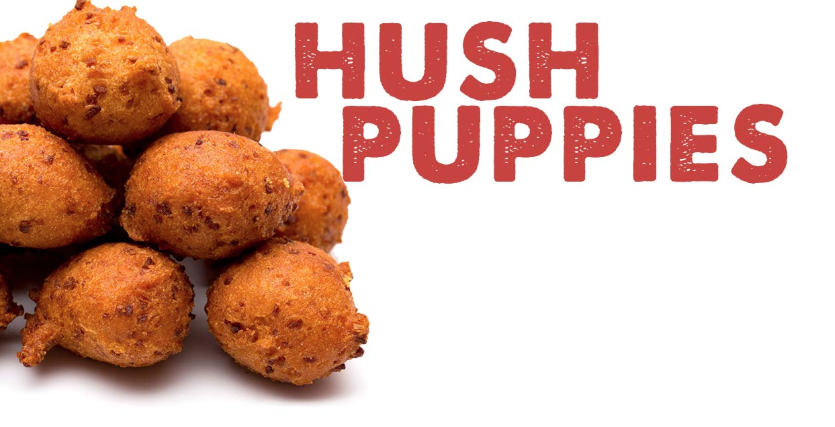 Hushpuppies Outer Banks Restaurants with Hushpuppies