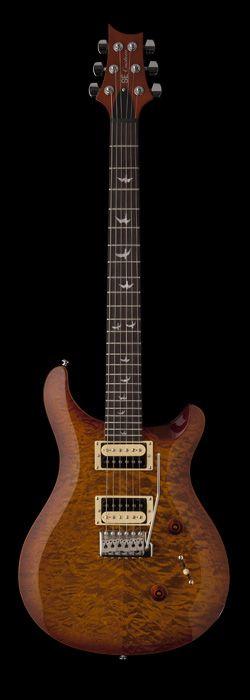 PRS Guitars | SE 30th Anniversary Custom 24 Colors