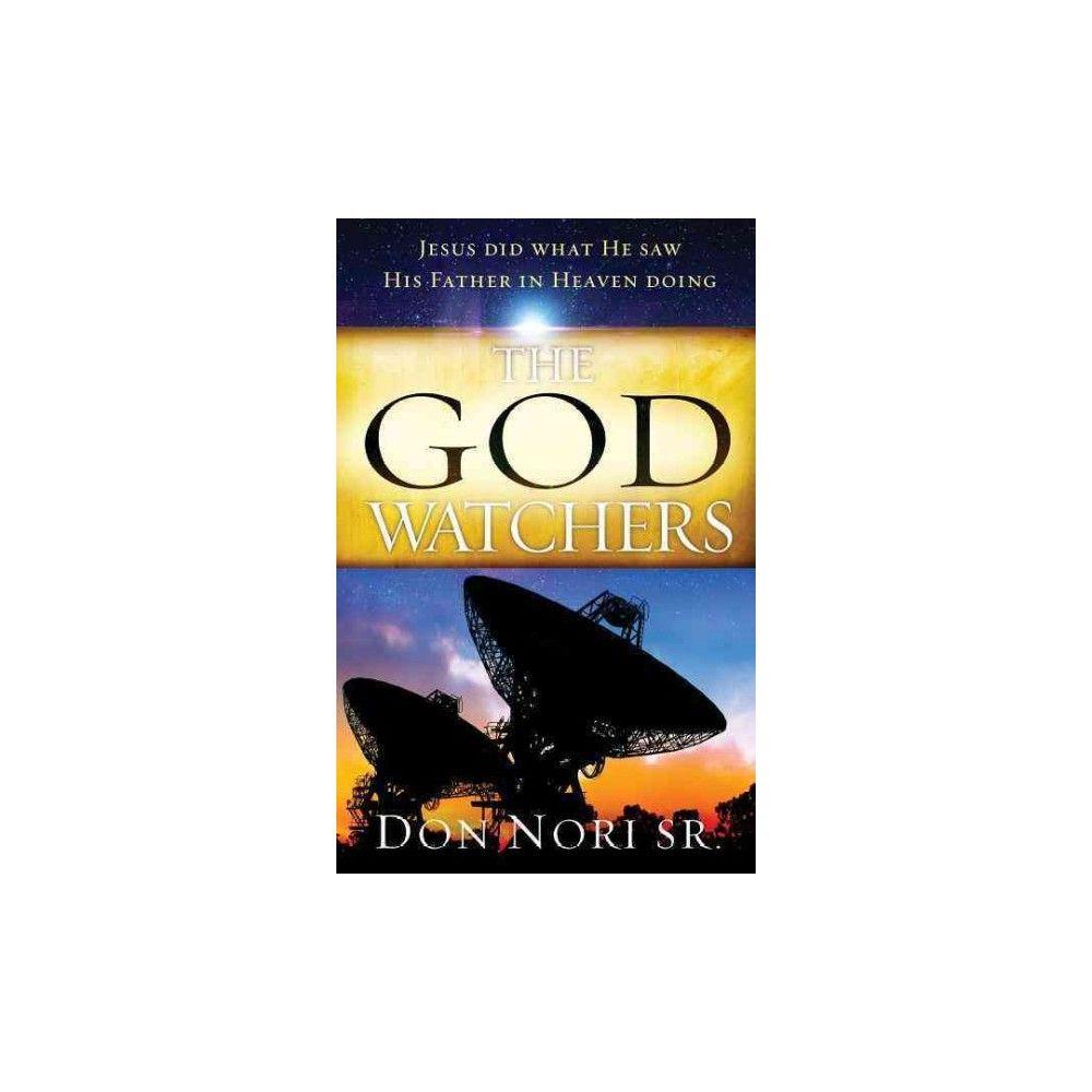 The God Watchers (Paperback)