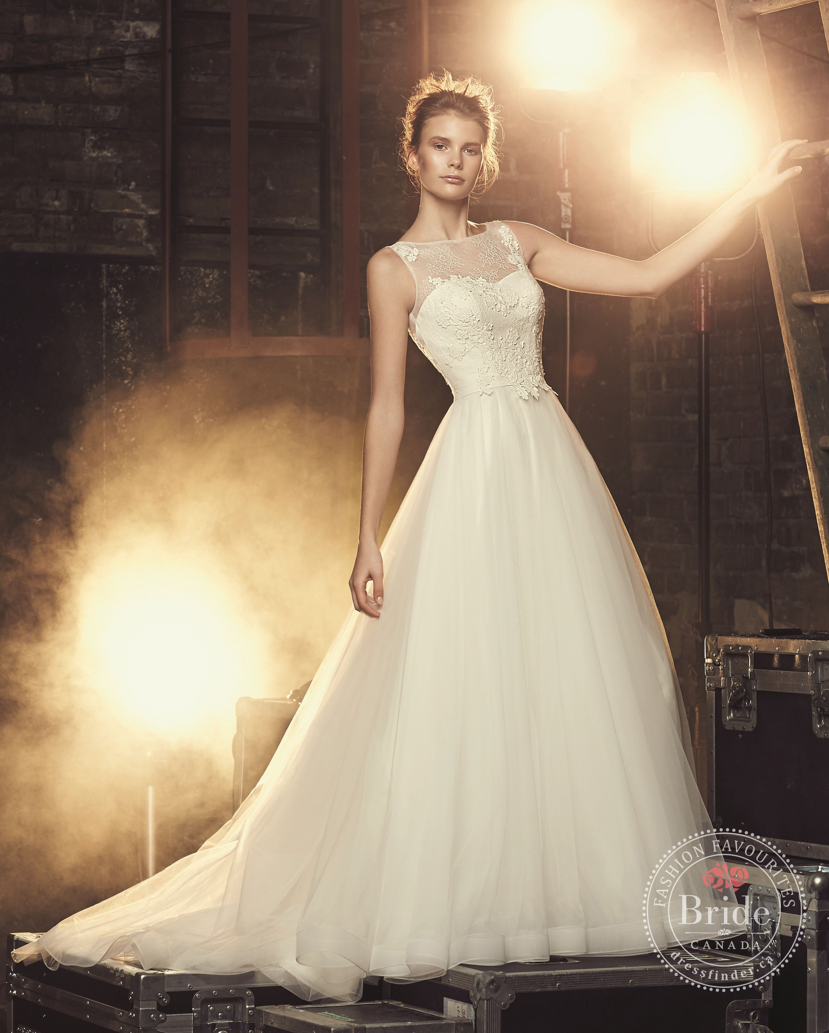 Heirlooms Bridal: #3 2085 By Mikaella Bridal Recommended By: Heirlooms