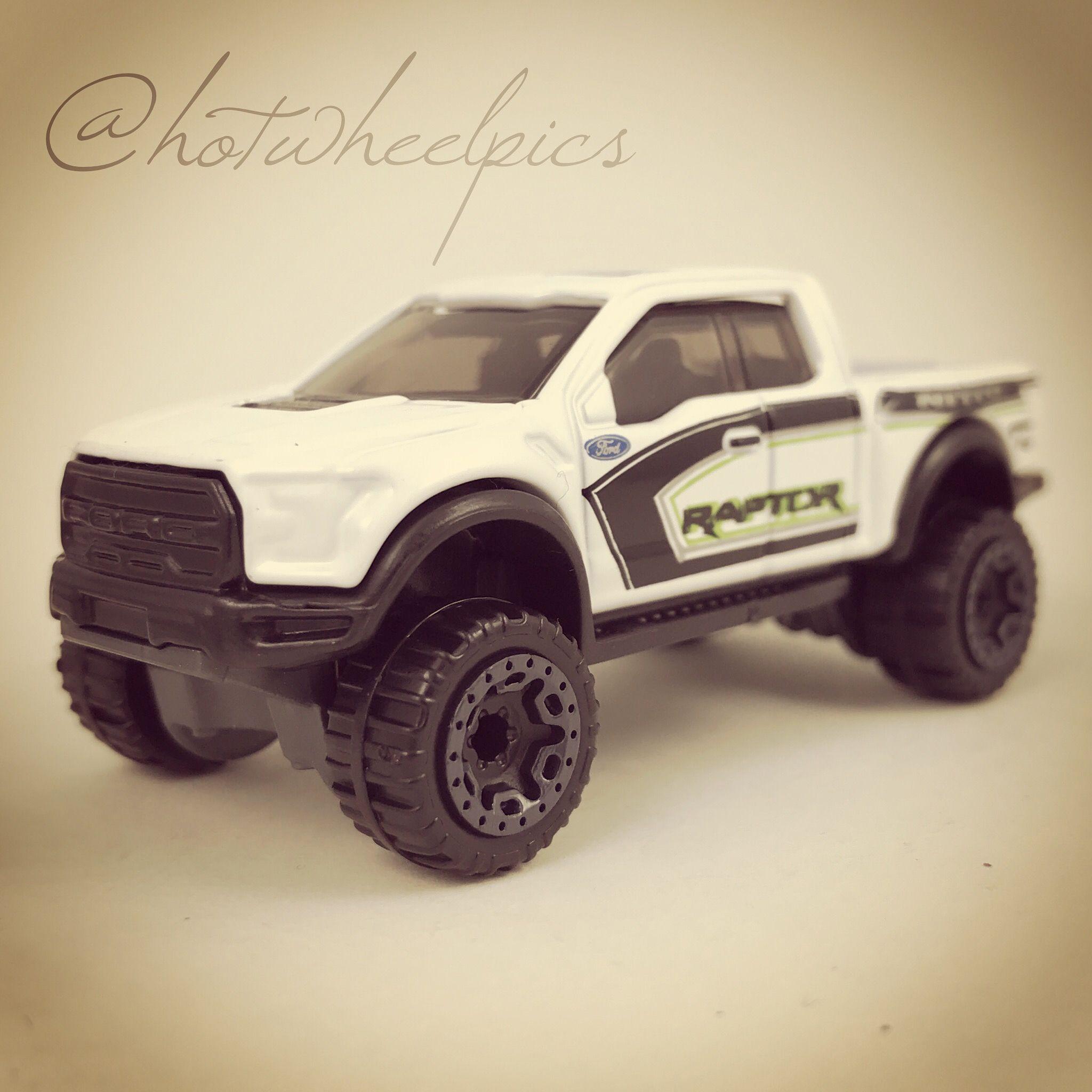 17 ford f 150 raptor 2017 hot wheels hw hot trucks