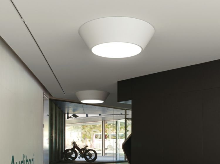 Led Deckenleuchten mit modernem Design \u2013 Lampen Ideen von Vibia