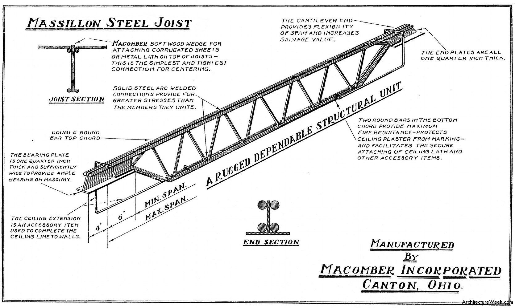 Open Web Steel Open Web Steel Joist Sizes Chart Fresh 297 Best