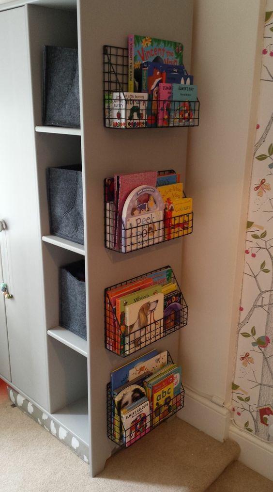 Reading Corner Chambre De Simon En 2019 Chambre Enfant