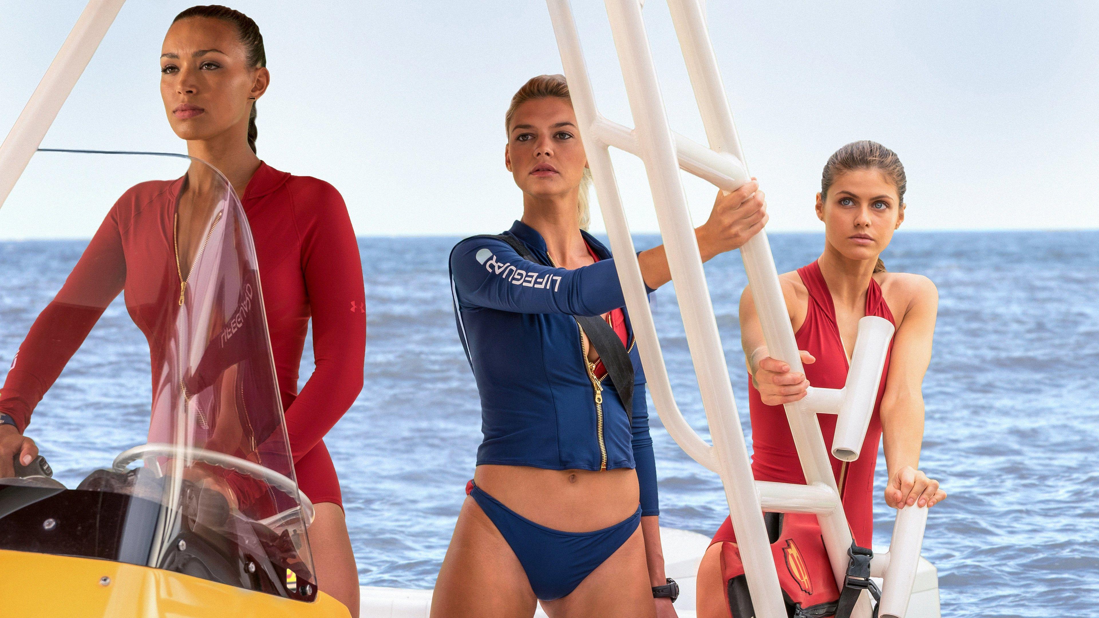Baywatch 2017 Online Teljes Film Filmek Magyarul Letoltes Hd A Nagysikeru Tevesorozat Moziverziojaban Az Alexandra Daddario Alexandra Daddario Bikini Baywatch