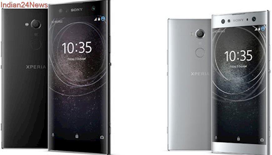 Video Here S A Close Look At Sony Xperia Xa2 Xa2 Ultra Technology Sony Xperia Sony Smartphone