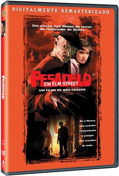 Pesadelo em Elm Street, , , . Comprar filmes e DVD na Fnac.pt