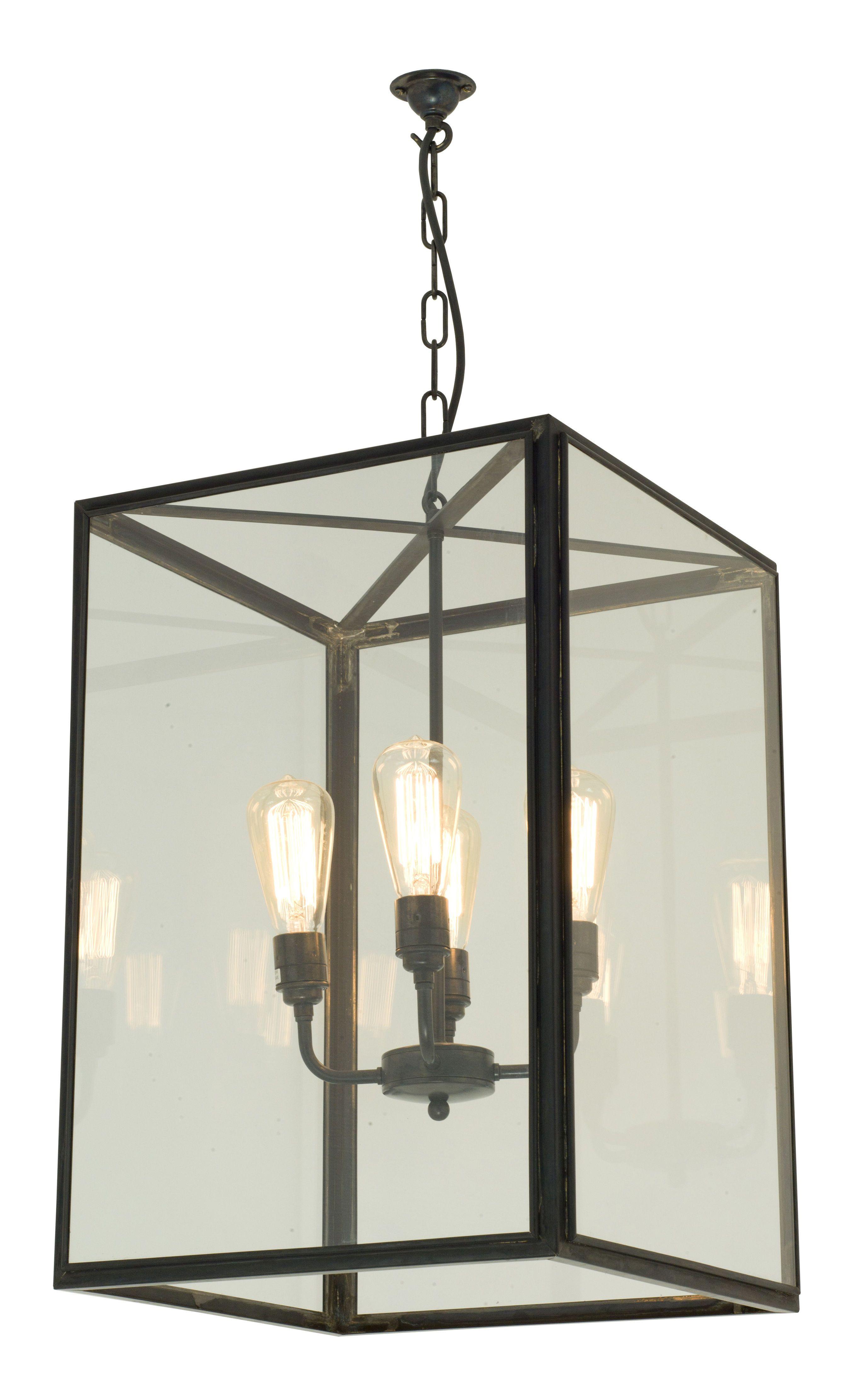 Box Pendant Lights Hall Pendants Lighting Classic Period Holloways Of Ludlow