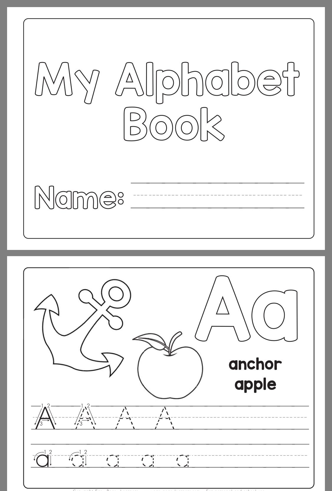 Pin By Eman Hassan On Alphabet With Images