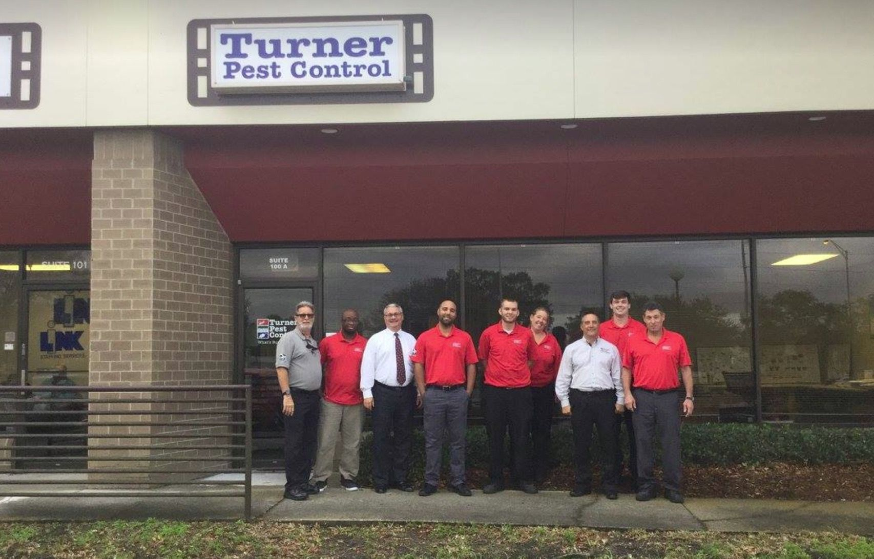 Pin by Turner Pest Control on Turner Pest Control u Tampa FL Office