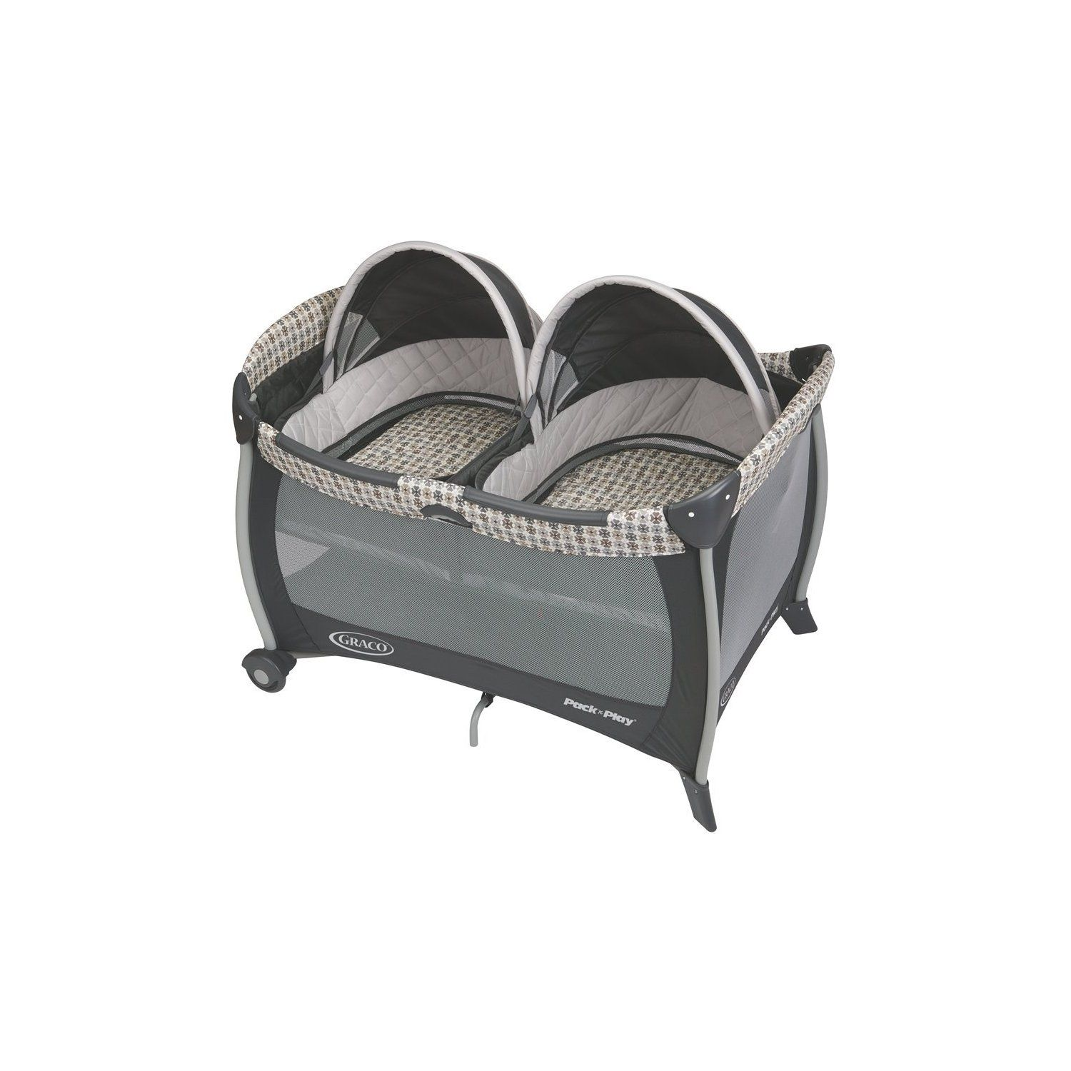 10 great gifts for moms expecting twins todays parent just need the twin bassinets wonder if you can buy them on their own