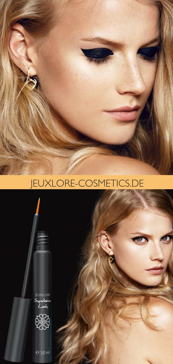21228fa17f3 Jeuxloré Superlative Lash is the eyelash treatment with the effective  formula. For beautiful and long eyelashes.