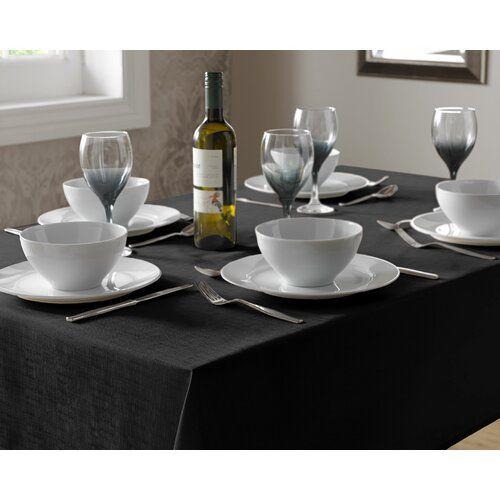Wayfair Basics Tablecloth Cloth Table Covers Table Linens Table
