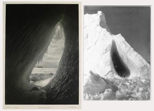 Antarctica, Terra Nova Expedition (1910–1912)