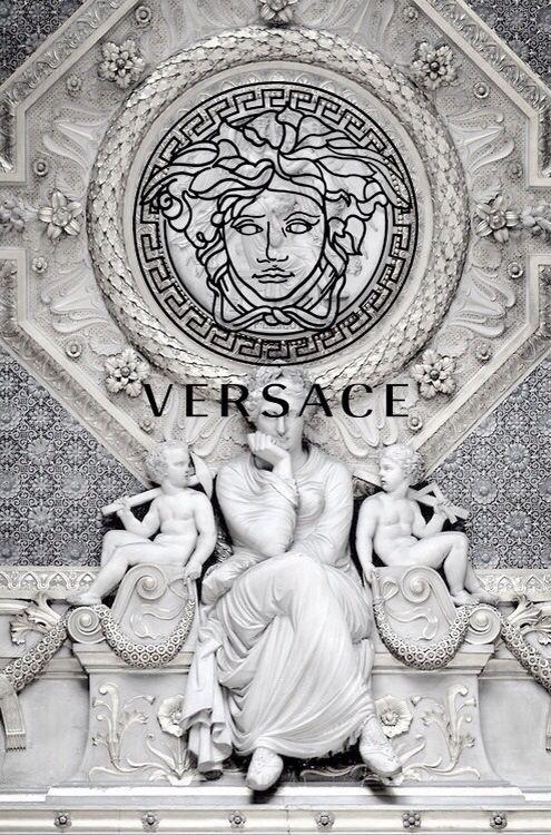 Permalink to Versace Wallpaper Pinterest