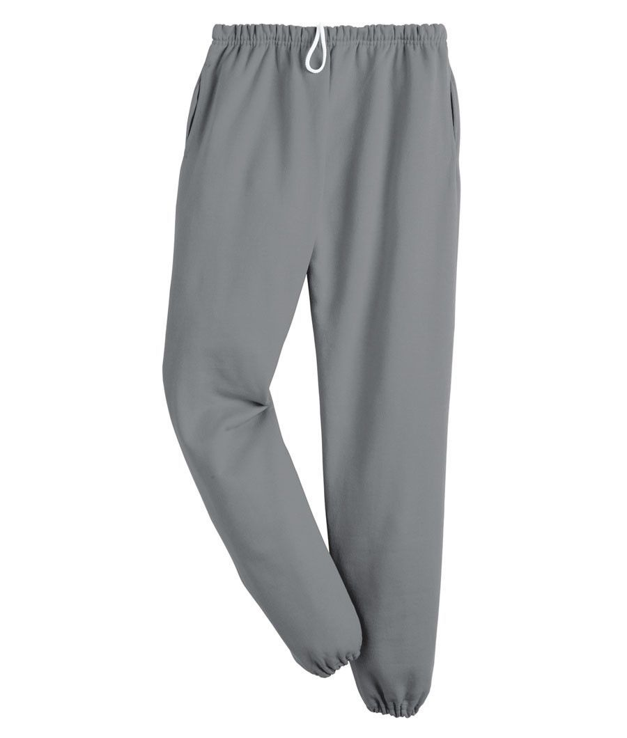 Jerzees Adult Super Sweats Pants with Pockets