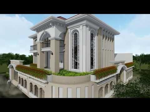jasa arsitek jakarta utara desain rumah bapak william jasa