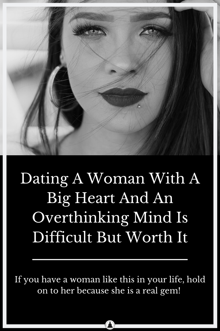 Dating Woman Heart.
