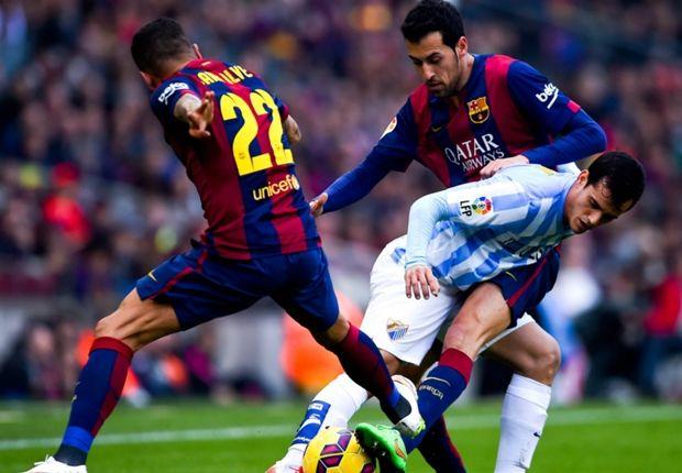 Pin On Liga Spanyol