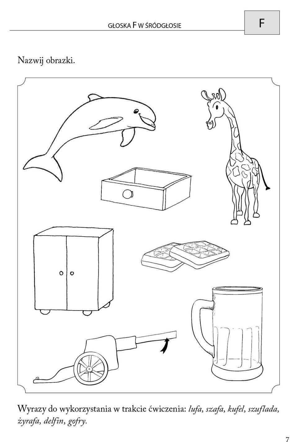 Obrazkowe Cwiczenia Logopedyczne Dla Przedszkolakow Sketchnotes Hand Lettering Lettering