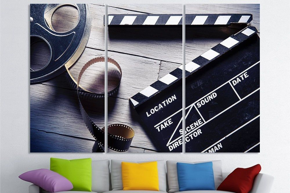 Movie Wall Art Movie Canvas Movie Decor Movie Home Decor Movie Canvas Art Movie Print Movie Poster Movie Photo Cinema Wall Art Cinema Decor Movie Wall Art Movie Decor Cinema Decor