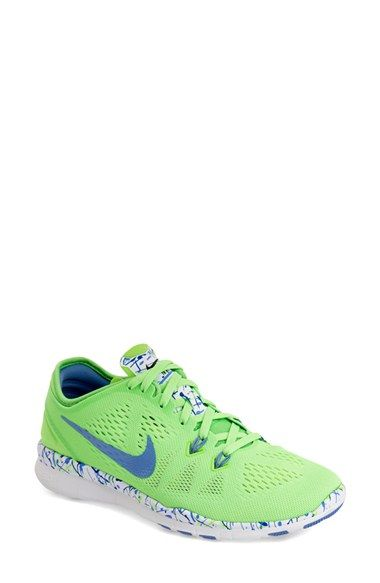 nike free trainer 5.0 womens nordstrom shoes