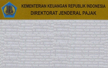 Onlinepajak Contoh Kwitansi