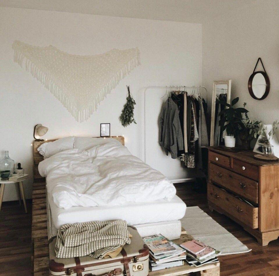 Pin von Liza dreamer64 auf уютный дом Schlafzimmer