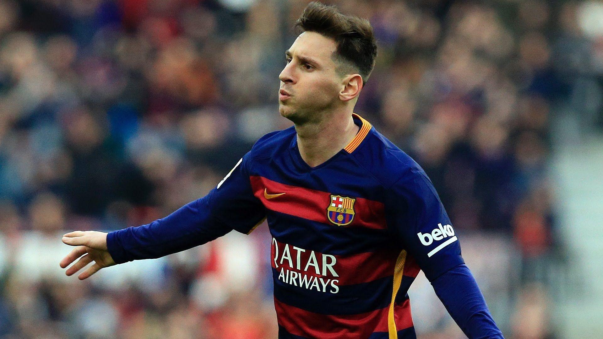 Lionel Messi Rap Una Y Mil Partidas Hd 2015 2016 Lionel Messi Messi Rap