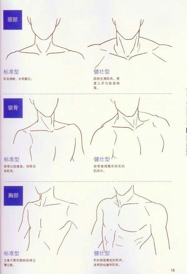 Pin by Dev_- on Gestur & Cosplay | Pinterest | Anatomy tutorial ...