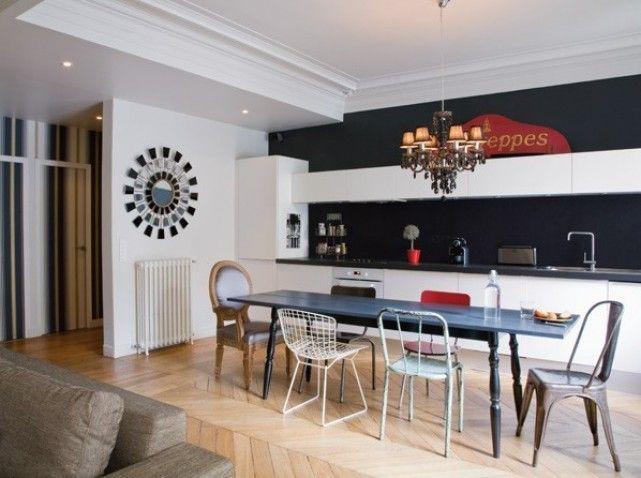 Des salles à manger pour tous les styles elle décoration
