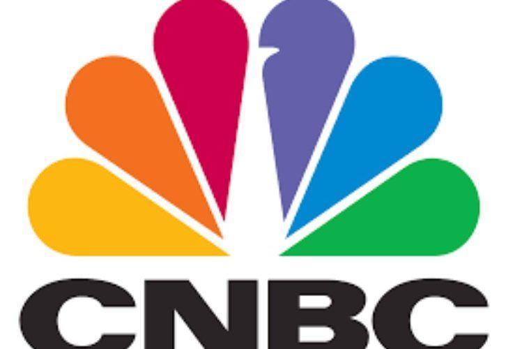 CNBC Total Sportek Live Stream Logos, Logo tv, Credit