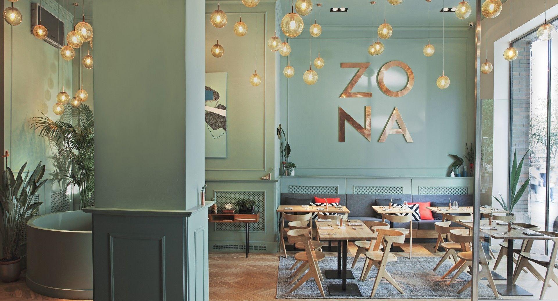 The Psychology Of Restaurant Interior Design Part 1 Color