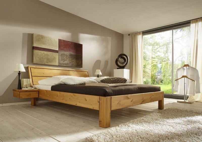 Massivholzbett Easy Sleep C Jetzt bestellen unter https\/\/moebel - schlafzimmer kiefer massiv