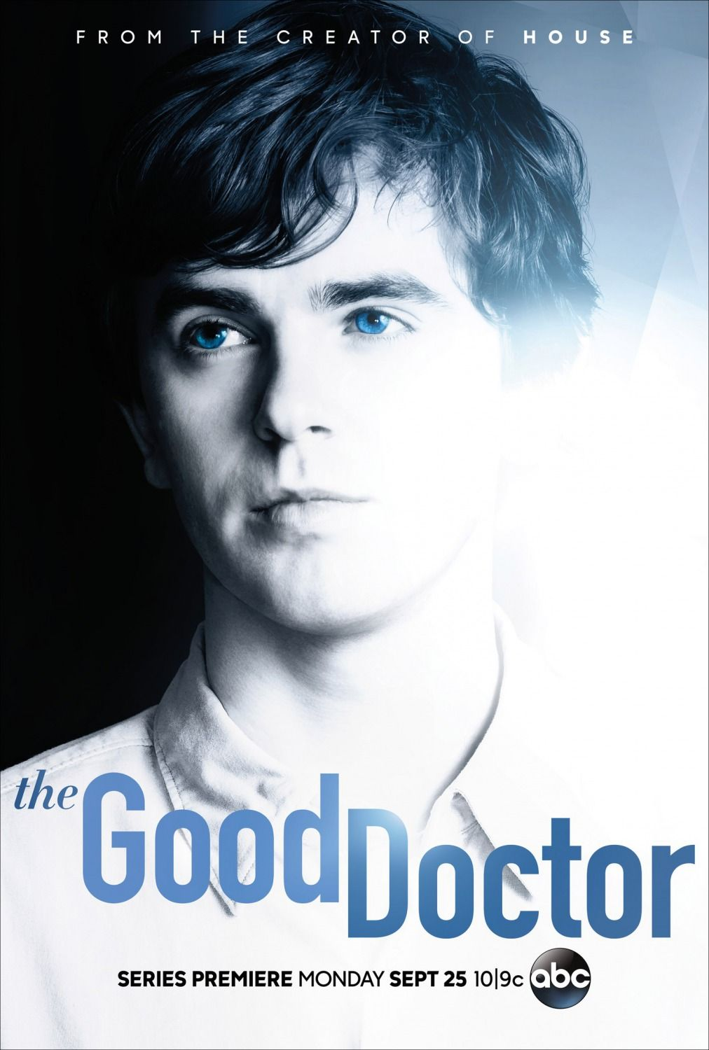 Return To The Main Poster Page For The Good Doctor Good Doctor