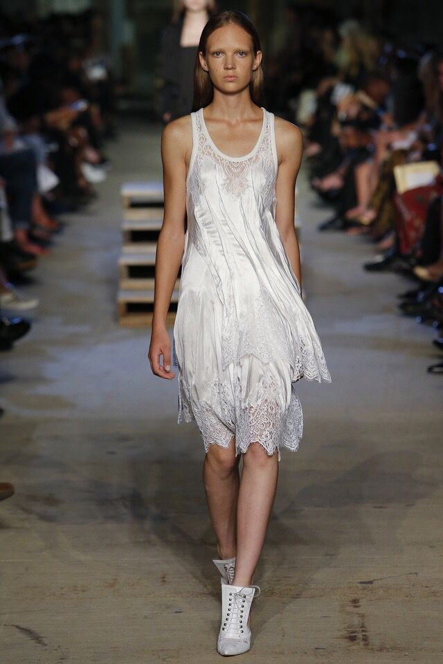 Givanchy spring-summer 2016