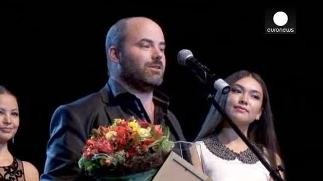 Cine: 'Next to her' del israelí Korman gana el gran premio en el Festival Eurasia
