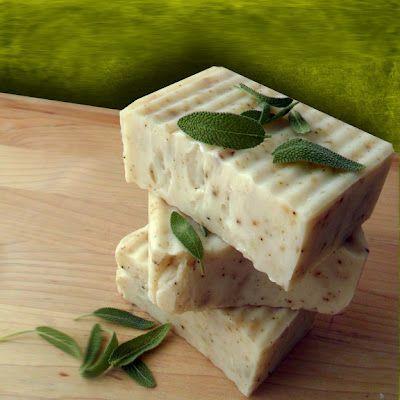 Paula Parrish: Why Use Natural Soap?
