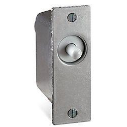 Door Triggered Light Switch For The Closet Pantry Etc Lighting Doors Beautiful Closets Utility Closet