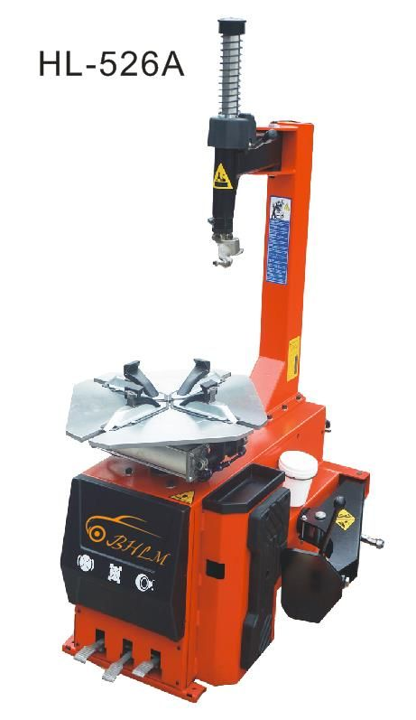 Car And Motorcycle Tire Changer Machine For Sale Type Chager With Ce
