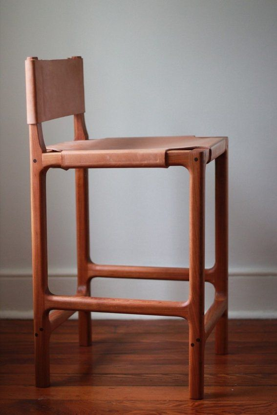 Incredible Custom Leather Bar Stools With Leather Stool Back Also