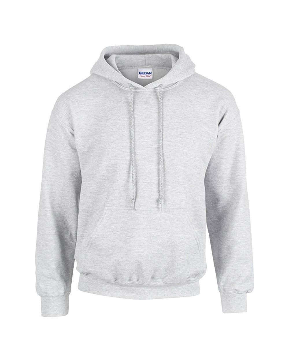 7365d1f9295c Gildan G185 Heavy Blend Adult Hooded Sweatshirt