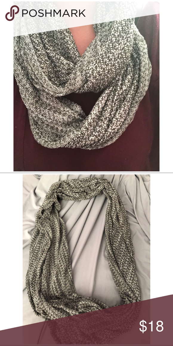 d27421df6 Women's infinity scarf In great used condition! Worn a couple times Accessories  Scarves & Wraps
