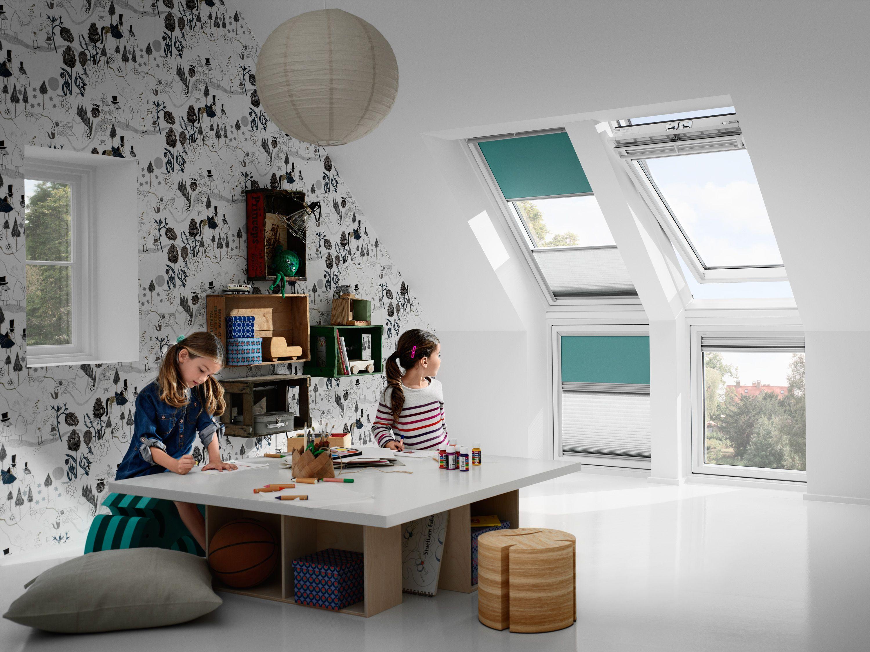 Velux window ideas  velux dakraam producten  raamidee  huizen  pinterest