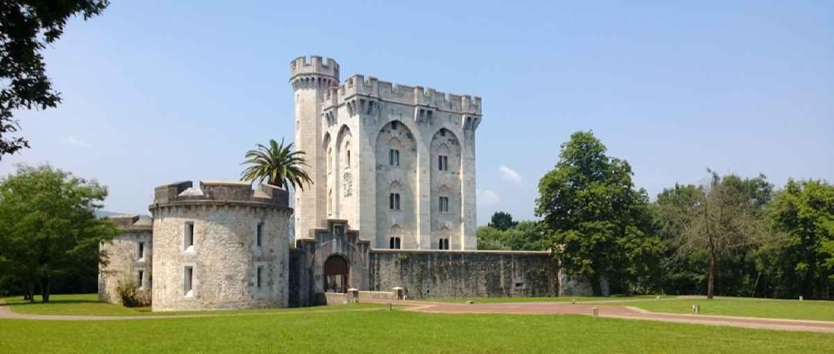 Castillo De Arteaga Castillos Palacios Mansiones