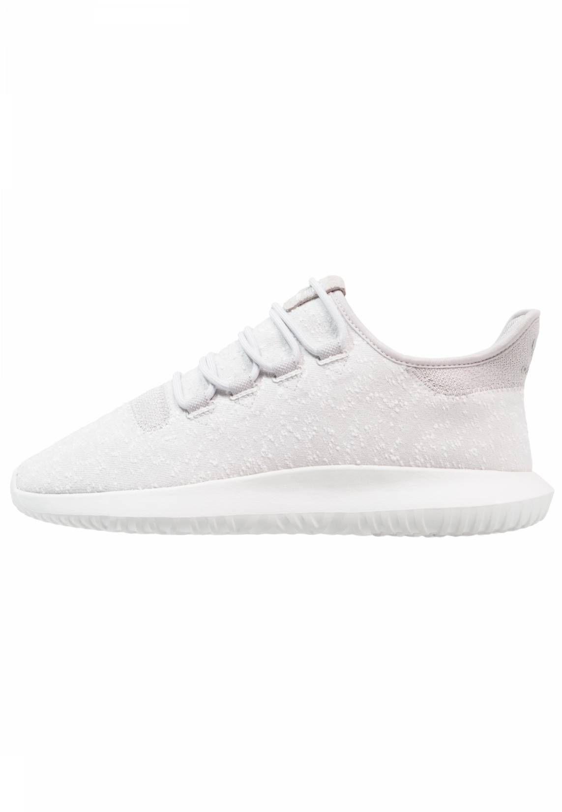 san francisco f9436 791ff TUBULAR SHADOW - Sneaker low - grey two/crystal white ...